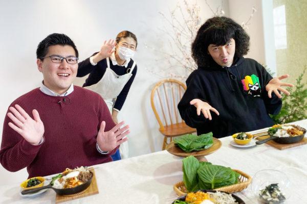 NHK「ニュース富山人」出演しました サムネイル